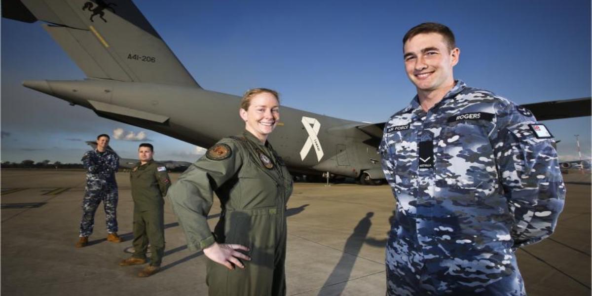 Australian Airforce