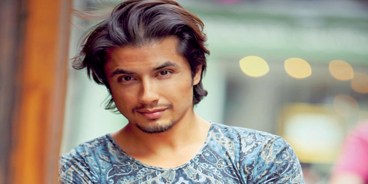 Ali Zafar First earning