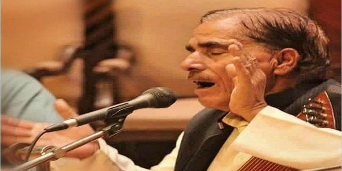 Ustad Mubarak Ali Khan