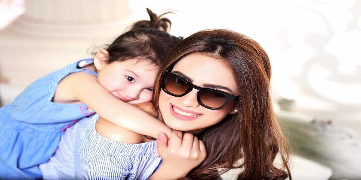 Alyzeh Gabol daughter