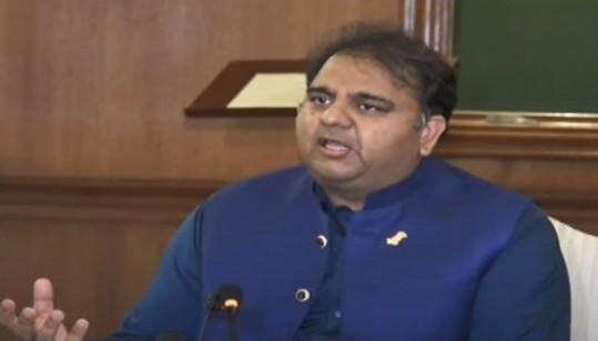Fawad Justifies fuel price hike, links to global oil rates