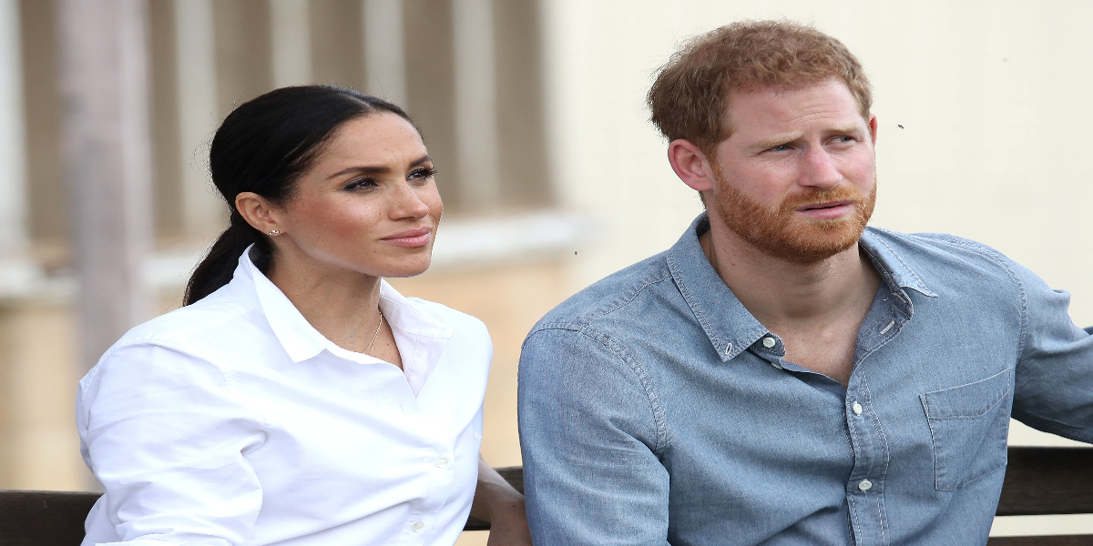 Prince Harry 'embarrassed and regretful' about Oprah tell-all