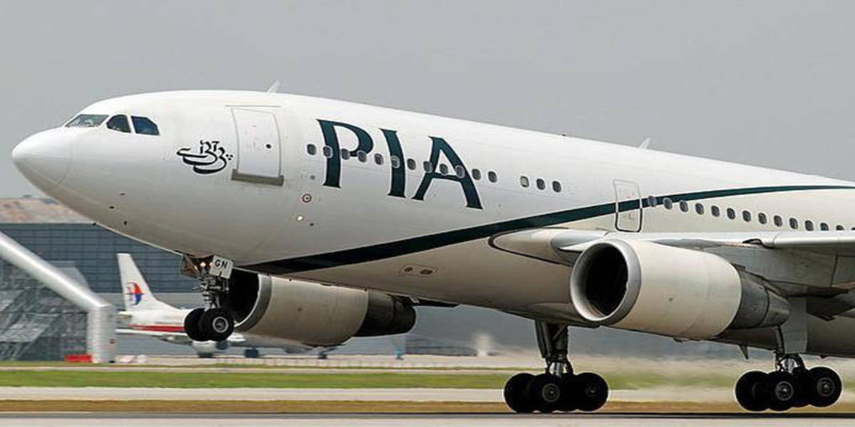 PIA cancels today's flight operations for Kabul