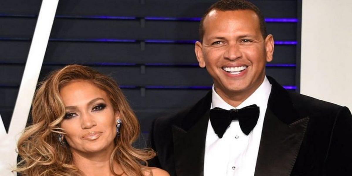 Jennifer Lopez, Alex Rodriguez stayed together for their kids