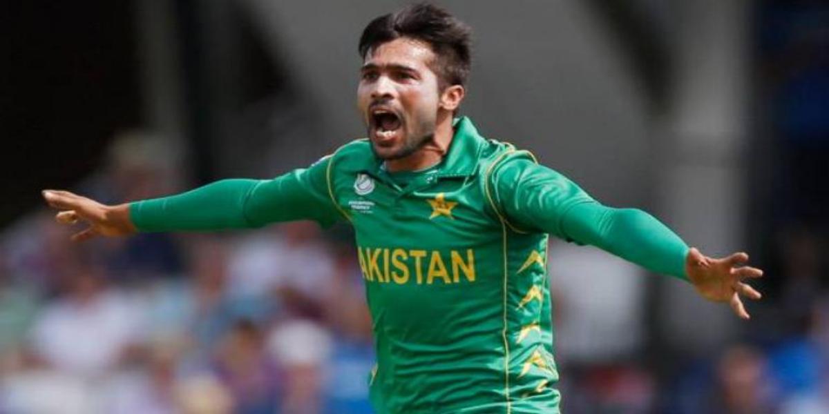 Ex-Pakistani Fast bowler Mohammad Amir celebrates 29th birthday