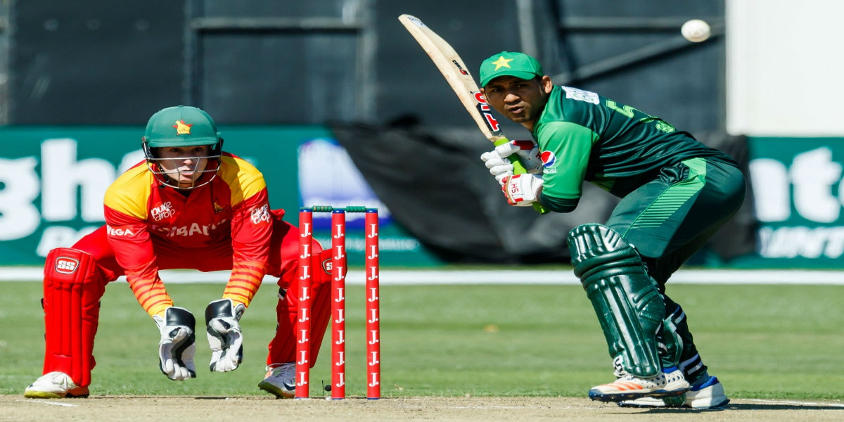 PAK vs ZIM: Zimbabwe win the toss and Elected to field first