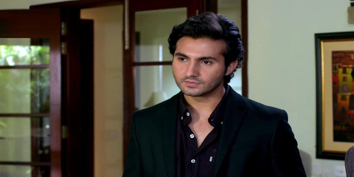 Shahroz Sabzwari