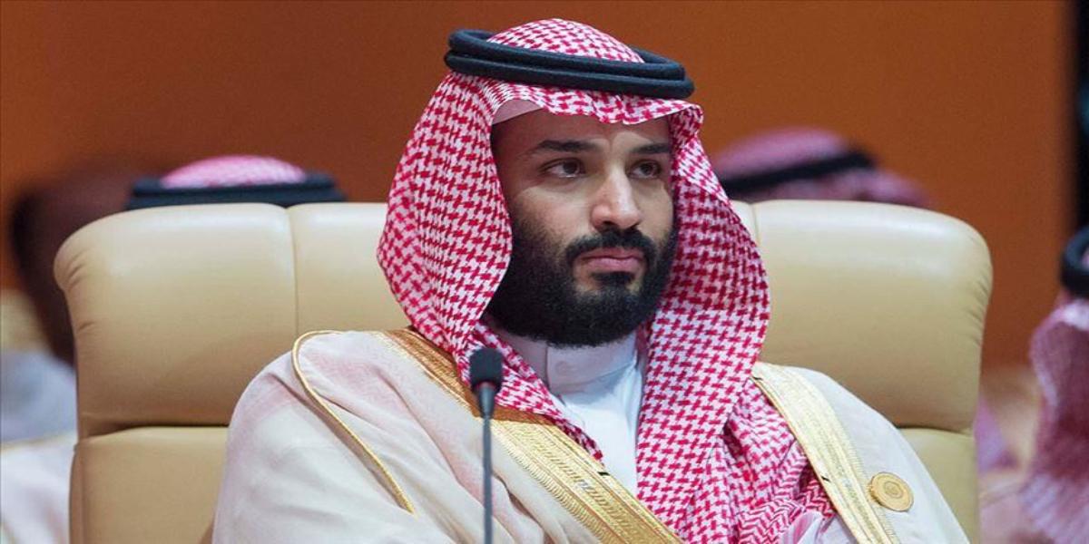 Saudi crown prince says, Kingdom has no plan to introduce Income tax