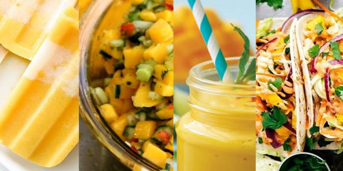 5 easy Mango recipes you should try this summer