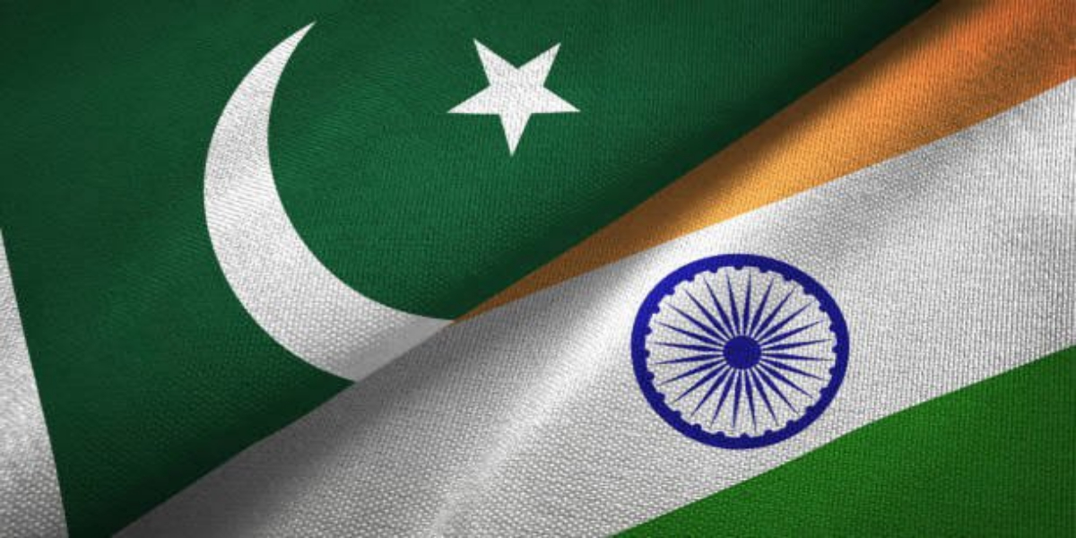 Pakistan comes in support of India #Indianeedsoxygen trends on Pakistani Twitter