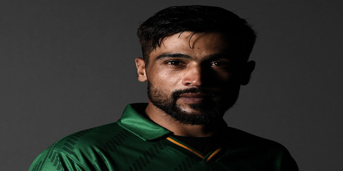 Mohammad Amir Joins Kent For Second Half Of Vitality T20 Blast
