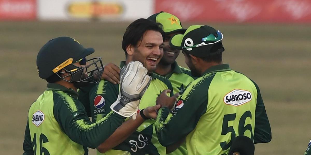 PAK vs ZIM: Zimbabwe Sets 119-Run Target For Pakistan In 2nd T20I