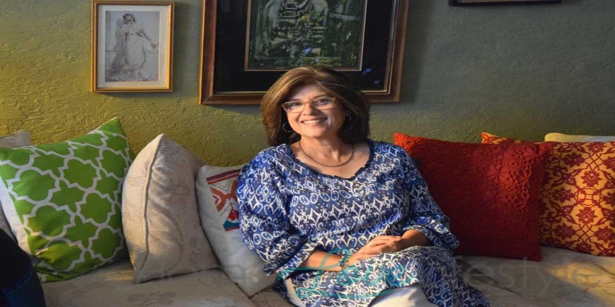 Marina Khan tests positive for Covid-19