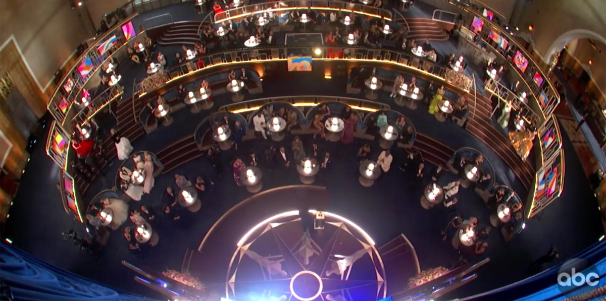 The best and worst moments from the 2021 Oscars