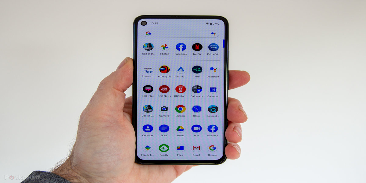 The New Start Screen Feature In Android 12 Would Improve The user experience