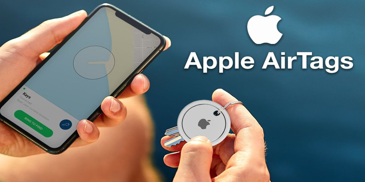 Apple AirTags price, release date, news and features