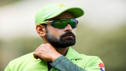Mohammad Hafeez: 'My biggest dream is to win WC for Pakistan'