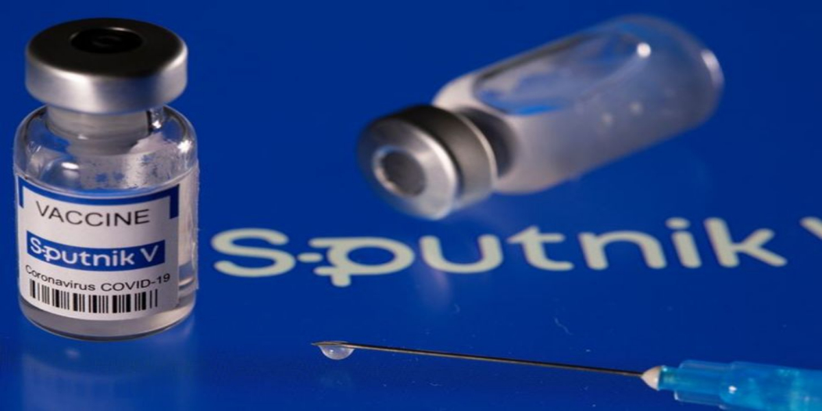 Sputnik V vaccination does not cause 'blood clots': Russia