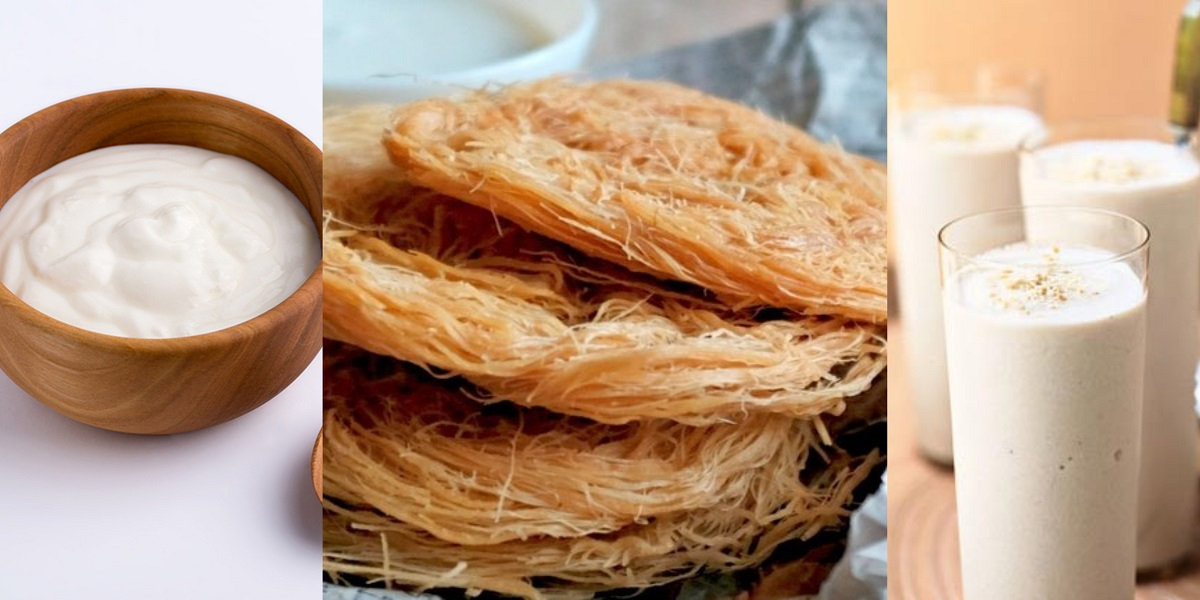 Ramadan 2021: Healthy foods you can enjoy in Sehri