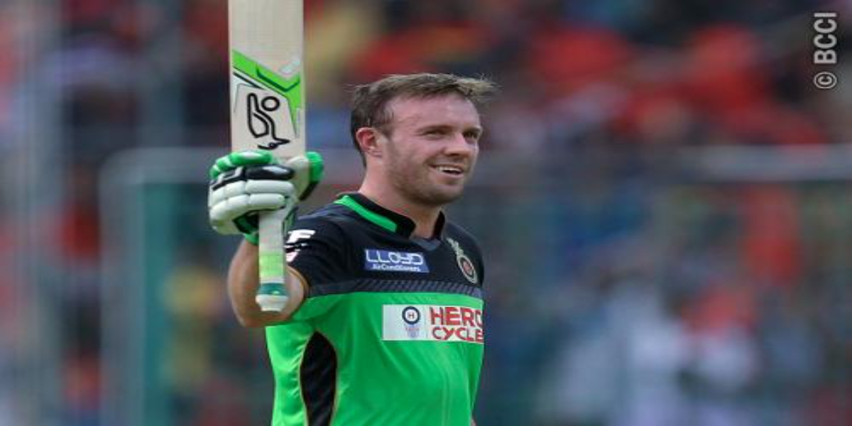 De Villiers reiterates desire to play T20 World Cup