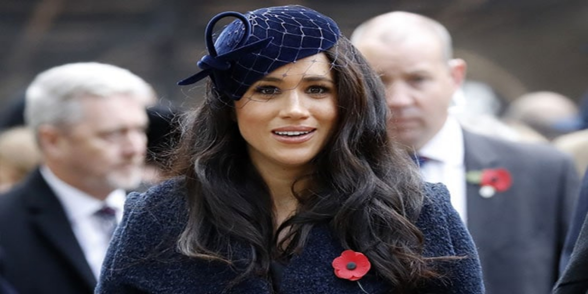Meghan Markle is responsible for Prince Philip's death, US TV host