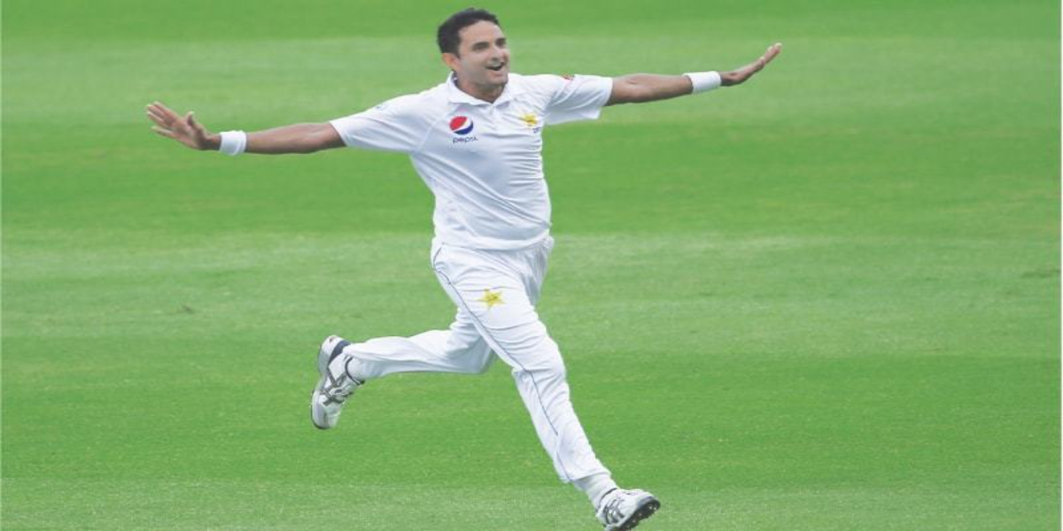 Mohammad Abbas reaches a rare stage in the first-class cricket