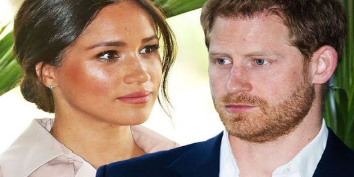 Meghan Markle, Prince Harry in a deep grief with Prince Philip's death