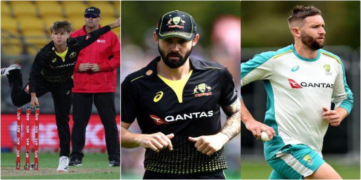 IPL: Ashwin, Adam Zampa, Kane Richardson & Andrew Tye leave amid Covid-19 concerns