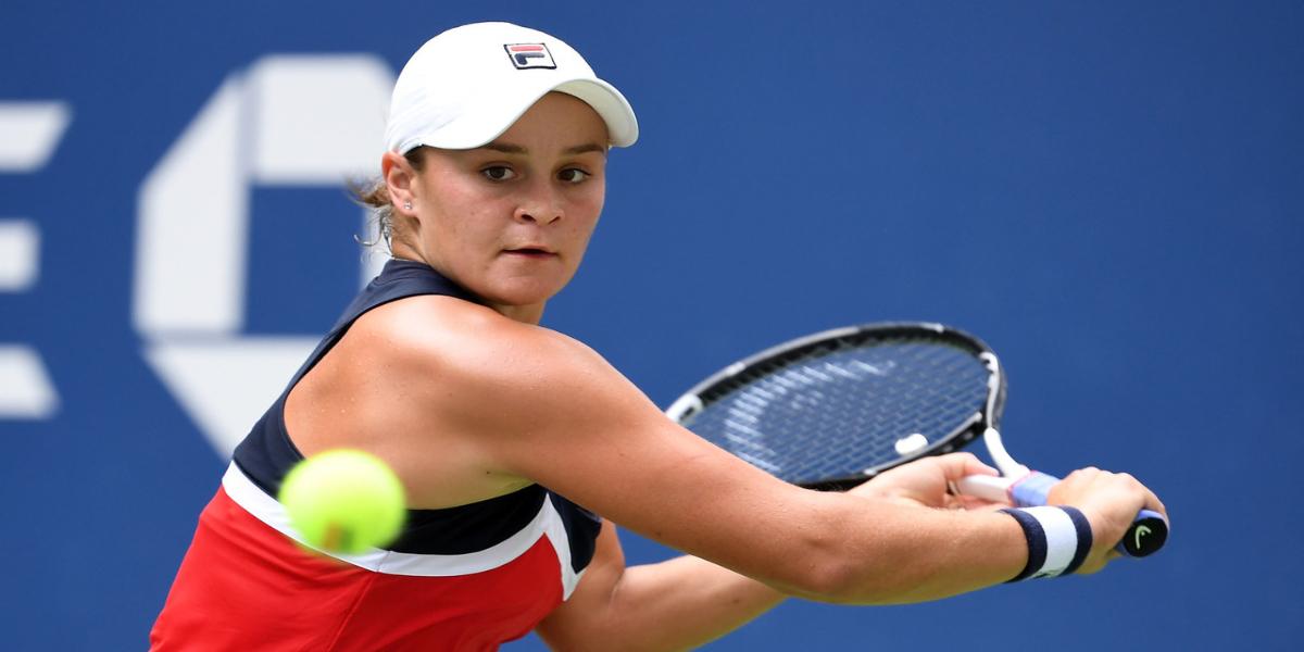 Stuttgart Open: World number one Ashleigh Barty defeats Aryna Sabalenka in final