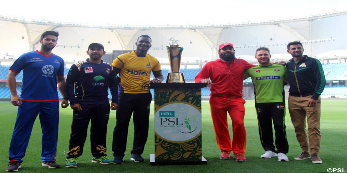 PSL will carry out a replacement project before the resumption of the PSL 6