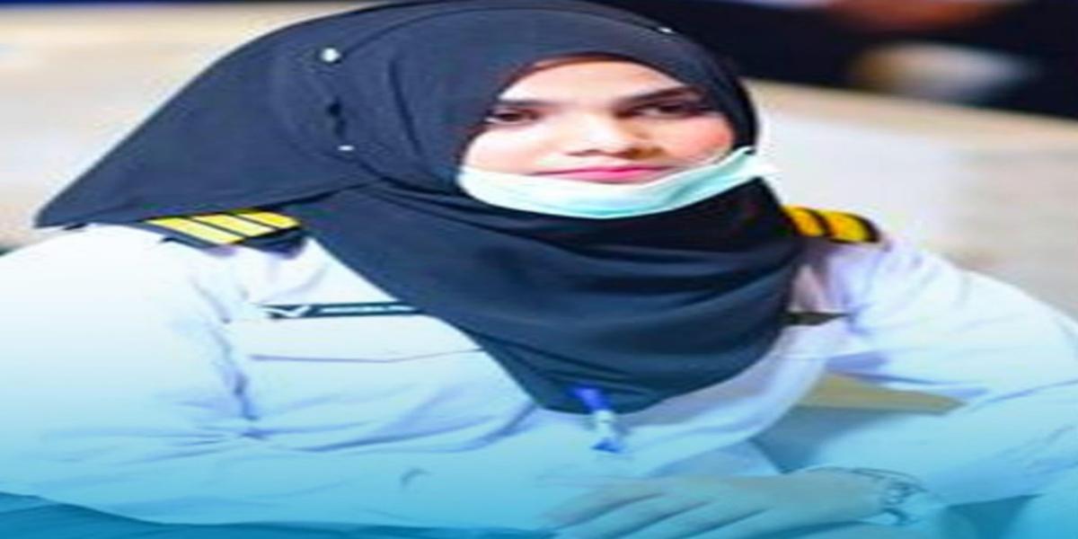 Arooba Faridi Pakistan youngest aerospace engineer