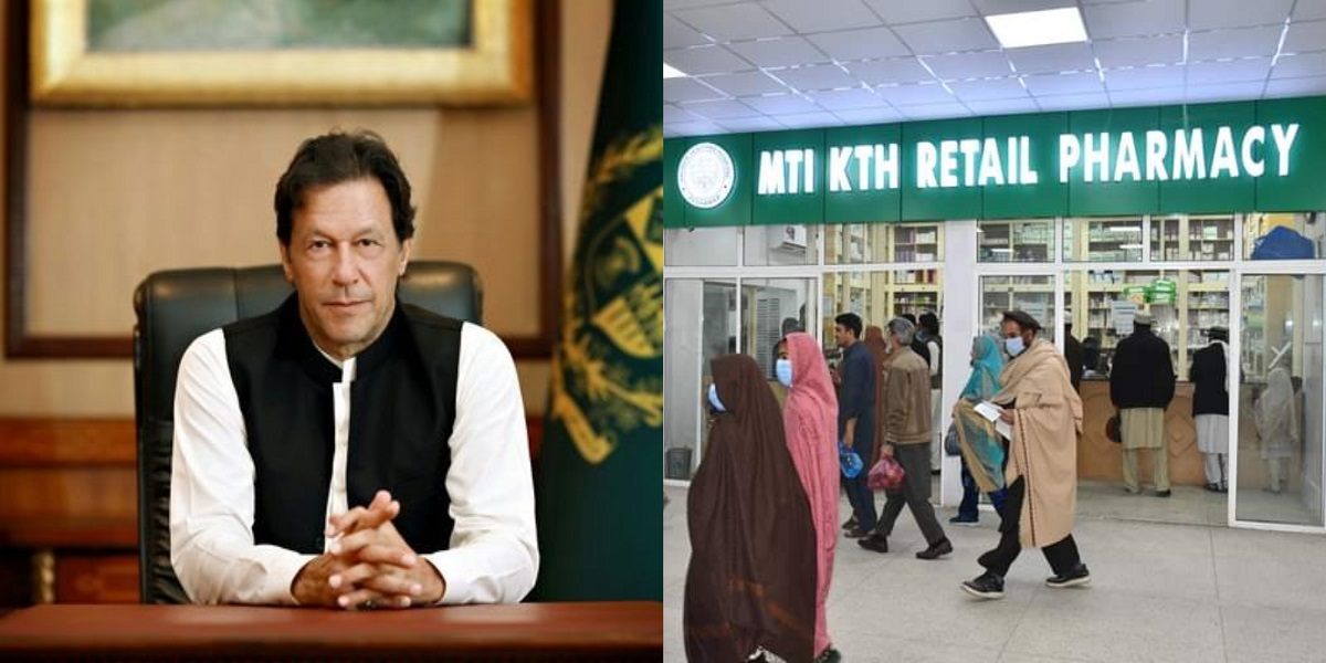 PM congratulates management for modernizing Khyber Teaching Hospital
