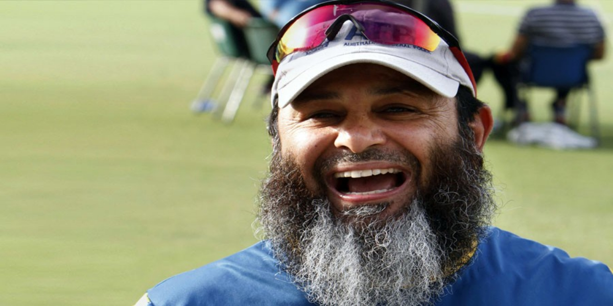 Spin bowling consultant Mushtaq Ahmed sees big potential in U19 spinners