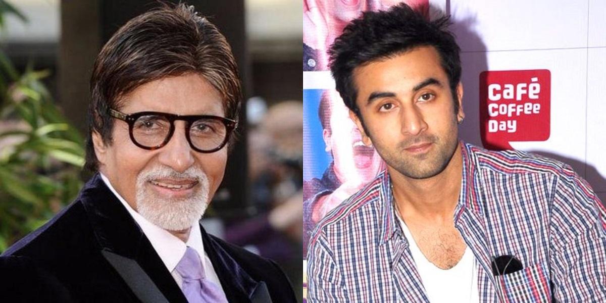 Ranbir Kapoor Amitabh Bachchan