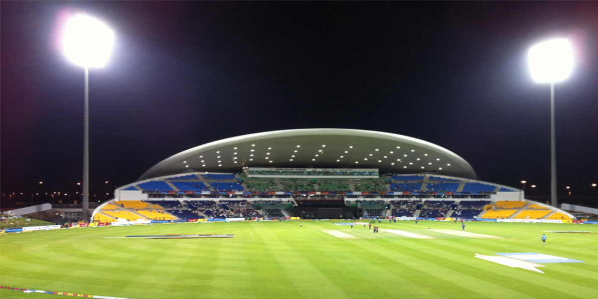 ICC T20 World Cup 2021: UAE decided as a 'standby venue'