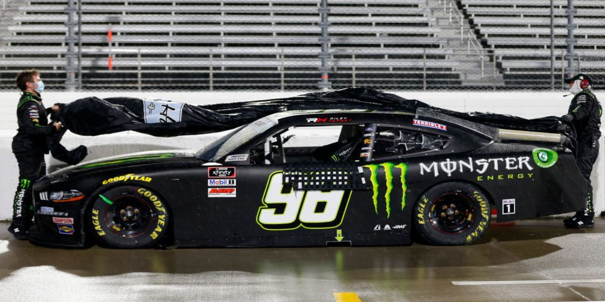 NASCAR announces new format for All-Star race at Texas, leaving many confused