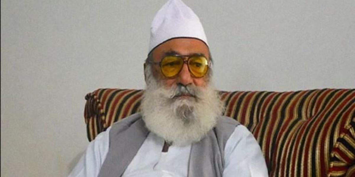 MNA Abdul Haq Mian Mithoo
