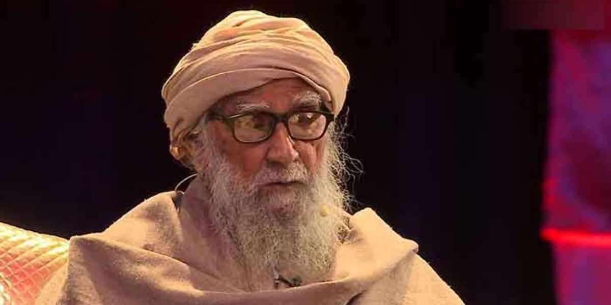 Maulana Wahiuddin passes away