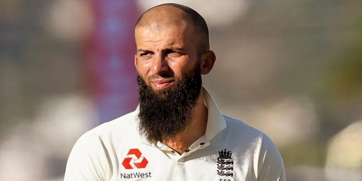 Moeen Ali's Teammates Lash Out At exiled Bangladeshi Author For Insensitive Remarks