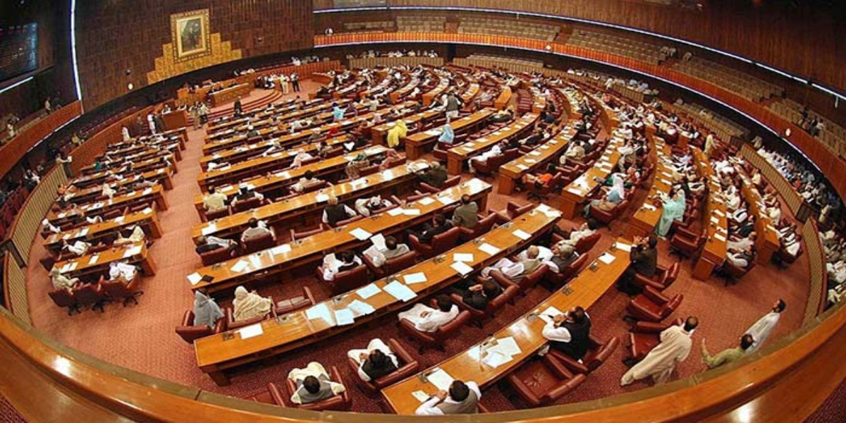 National Assembly Extends NAB Ordinance For Another 120 Days