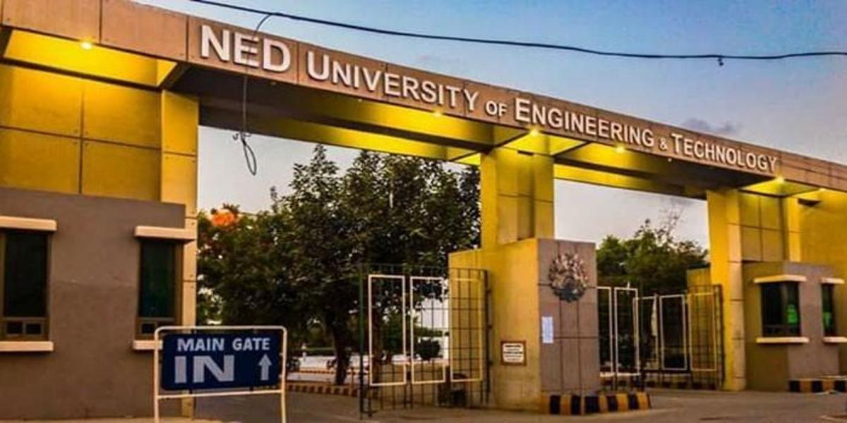 NED University Turkish courses