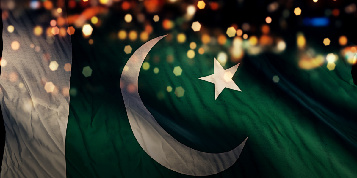 National Anthem Pakistan