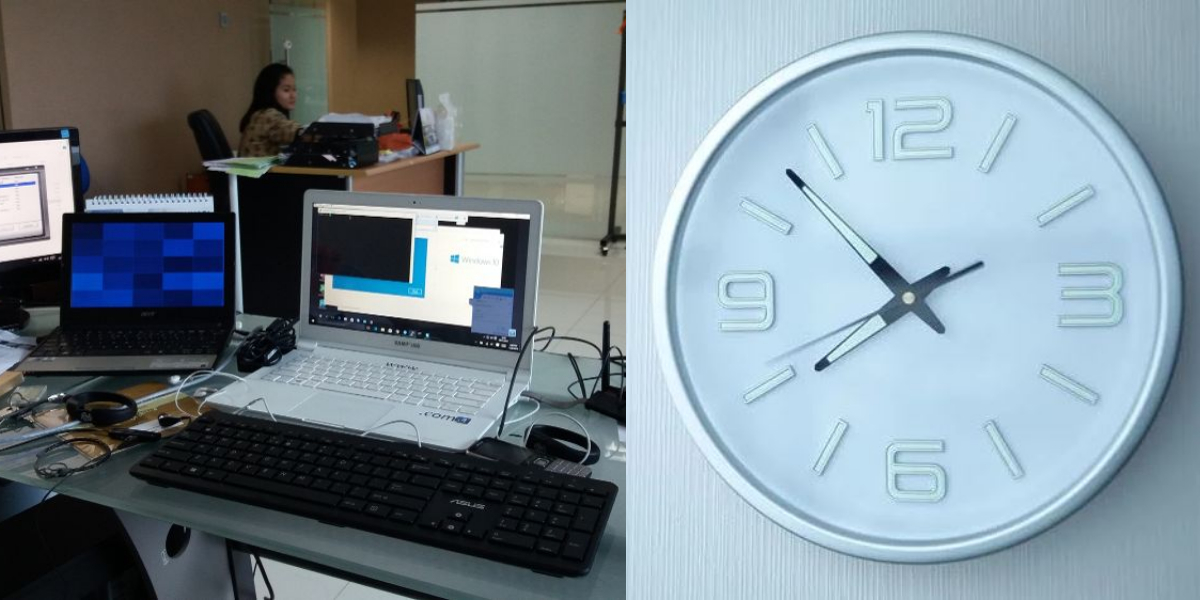 Ramadan Islamabad office timings