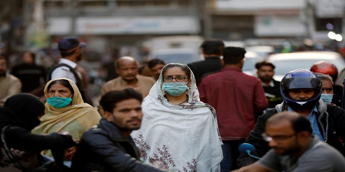 Coronavirus in Pakistan: Death toll crosses 19,000 mark
