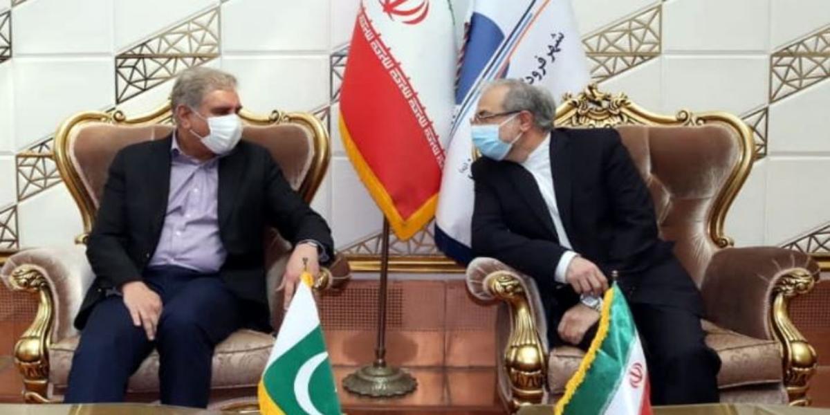Pakistan Iran bilateral ties
