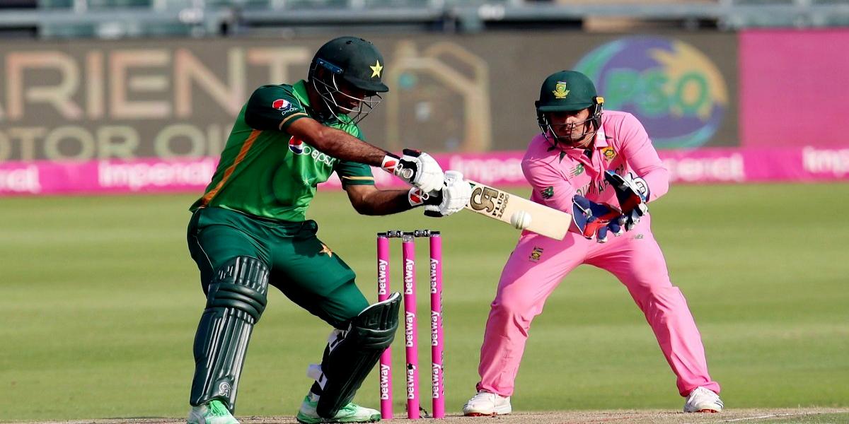 Pakistan South Africa