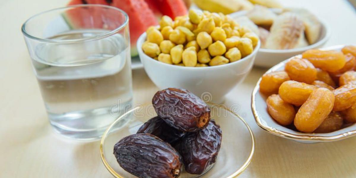 Ramadan weight loss