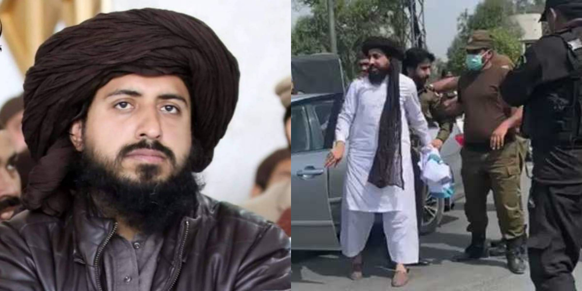 Punjab Home Department's Plea To Extend TLP Chief Detention Rejected
