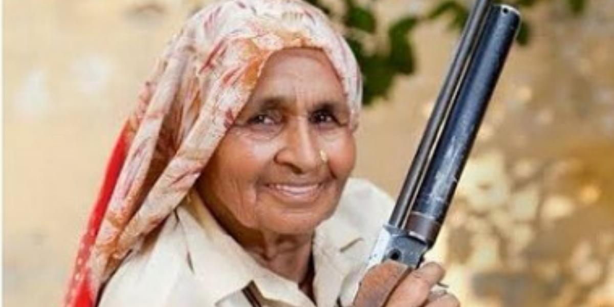 Shooter Dadi