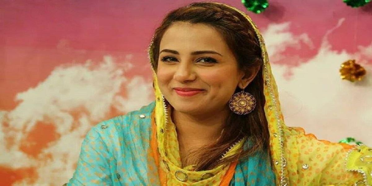 Ushna Shah